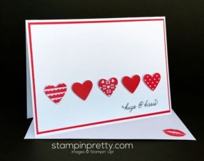 Awesome Diy Cards Design Ideas For Valentine Day 36