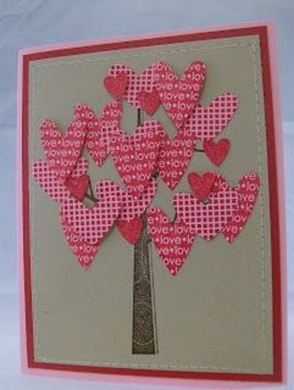 Awesome Diy Cards Design Ideas For Valentine Day 40
