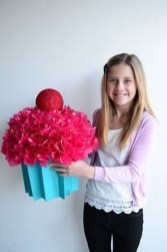 Comfy Valentine Decor Ideas For This Year 04
