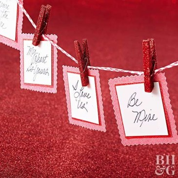 Comfy Valentine Decor Ideas For This Year 39