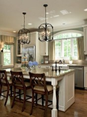 Delightful French Country Kitchen Design Ideas 15