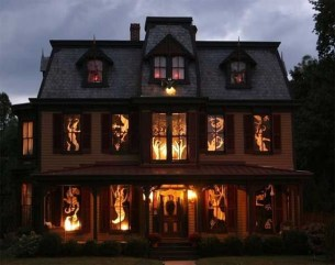 Fantastic Halloween Interior Design Ideas For Your Home 22