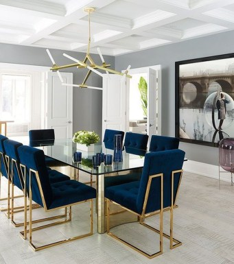 Fascinating Chandelier Lamp Design Ideas For Your Dining Room 52