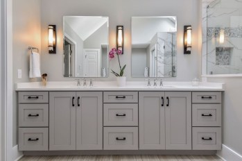 Awesome Master Bathroom Remodel Ideas On A Budget 05