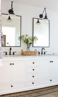 Awesome Master Bathroom Remodel Ideas On A Budget 08