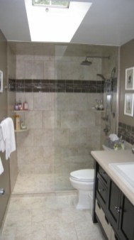 Awesome Master Bathroom Remodel Ideas On A Budget 29
