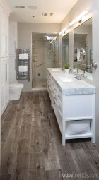 Awesome Master Bathroom Remodel Ideas On A Budget 47