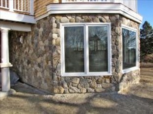 Beautiful Stone Veneer Wall Design Ideas 15