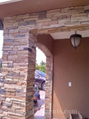 Beautiful Stone Veneer Wall Design Ideas 36