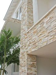 Beautiful Stone Veneer Wall Design Ideas 43