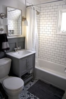Best Small Bathroom Decoration Ideas 22