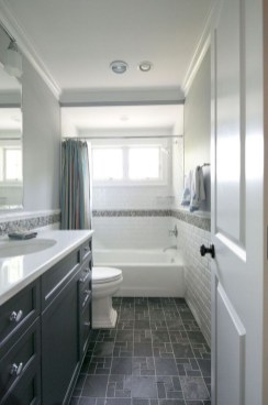 Best Small Bathroom Decoration Ideas 25