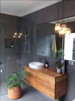 Best Small Bathroom Decoration Ideas 38