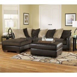 Charming Living Room Designs Ideas With Combinations Of Brown Color 07