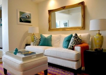 Charming Living Room Designs Ideas With Combinations Of Brown Color 23
