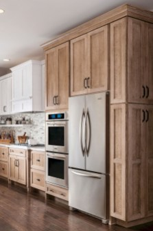 Enchanting Cabinets Design Ideas To Save Your Goods 14