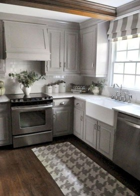 Enchanting Cabinets Design Ideas To Save Your Goods 44