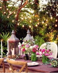 Impressive Indoor And Outdoor Decor Ideas For Summer 47