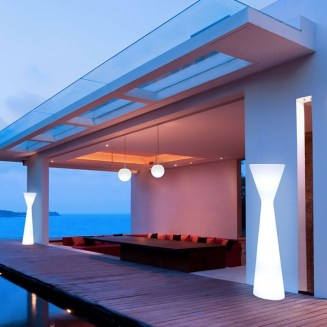 Impressive Indoor And Outdoor Decor Ideas For Summer 51