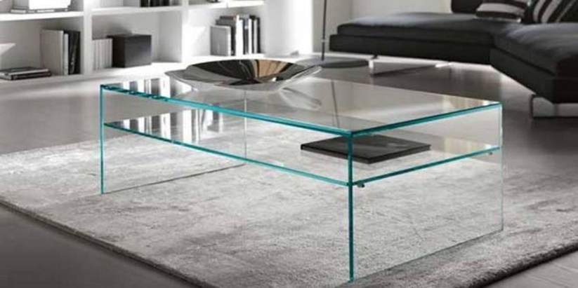 Marvelous Glass Coffee Tables Ideas For Living Room 28