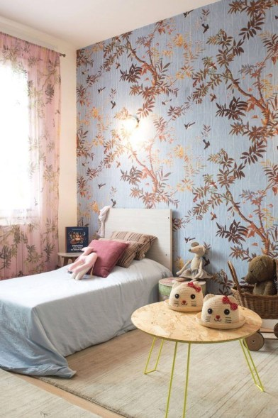 Pretty Scandinavian Kids Rooms Designs Ideas 19