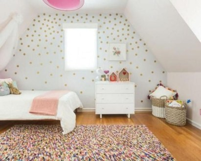 Pretty Scandinavian Kids Rooms Designs Ideas 51