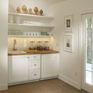 Stunning Small Kitchen Design Ideas For Home 09