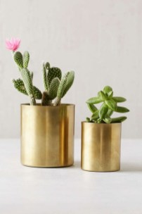 Unique Diy Small Planters Ideas 46