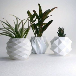 Unique Diy Small Planters Ideas 53