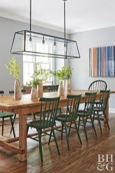 Adorable Farmhouse Tables Ideas For House 05