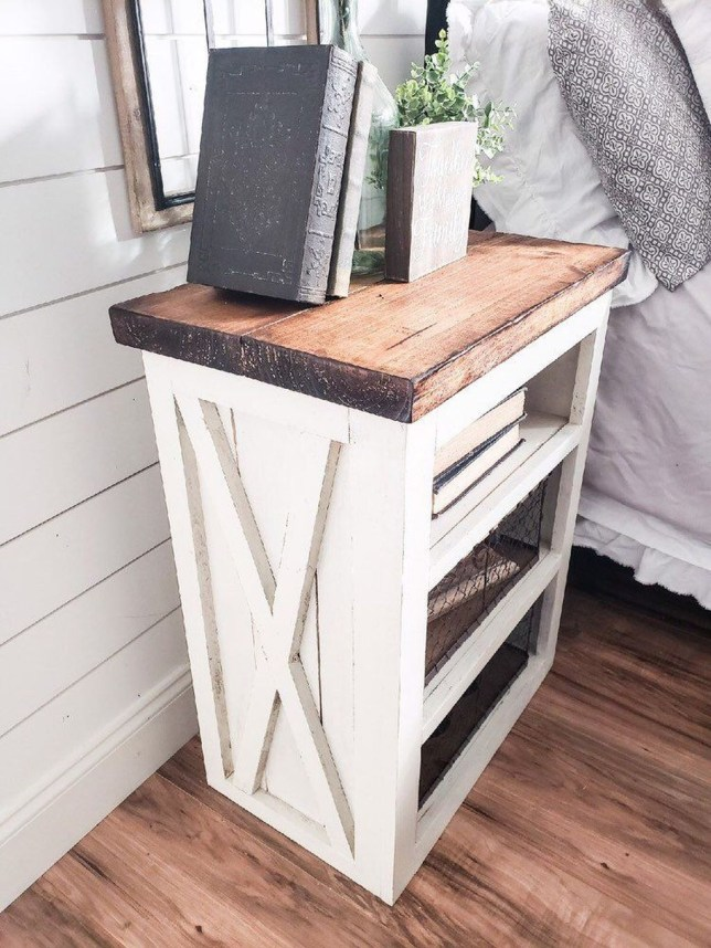 Adorable Farmhouse Tables Ideas For House 47