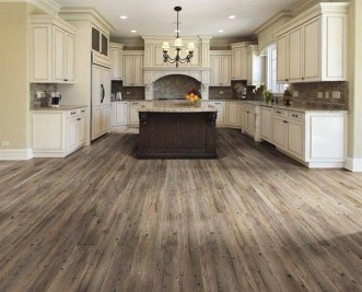 Attractive Kitchen Decorating Ideas With Farmhouse Style 28