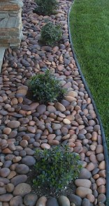 Brilliant Rock Garden Landscaping Ideas For Front Yard 05