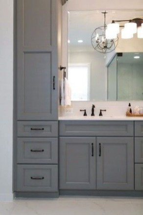 Gorgeous Small Bathroom Remodel Ideas On A Budget 25