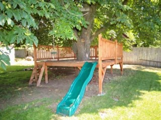 Awesome Frontyard Garden Design Ideas For Kids Playground Playground 39