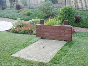 Awesome Frontyard Garden Design Ideas For Kids Playground Playground 44