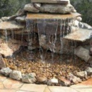 Modern Diy Garden Pond Waterfall Ideas For Backyard 11