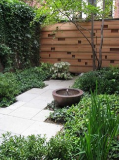 Pretty Garden Design Ideas For Home 24