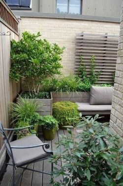 Pretty Garden Design Ideas For Home 40