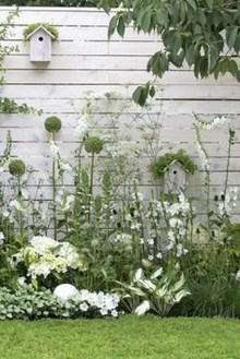 Pretty Garden Design Ideas For Home 47