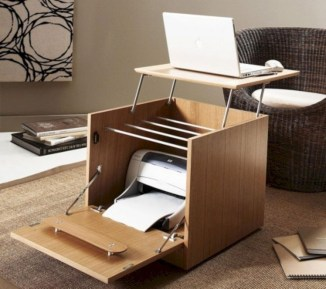 Simple Space Saving Furniture Ideas For Home 12