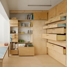 Simple Space Saving Furniture Ideas For Home 49
