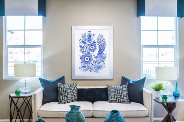Awesome Paint Home Decor Ideas To Rock This Winter 40