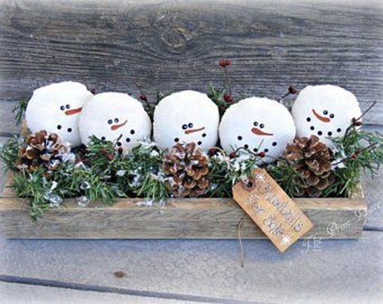 Awesome Paint Home Decor Ideas To Rock This Winter 45