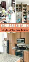 Best Ideas To Declutter Kitchen With The Konmari Method 11