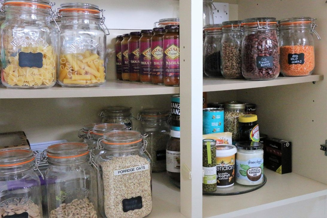 Best Ideas To Declutter Kitchen With The Konmari Method 37