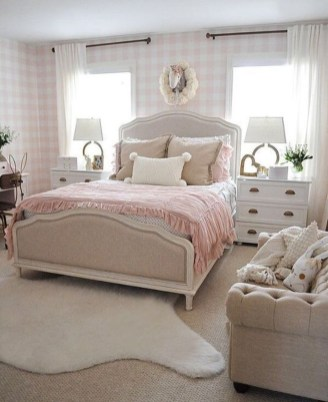 Cute Teen Girl Bedroom Design Ideas You Need To Know 41