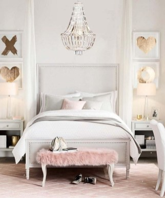 Cute Teen Girl Bedroom Design Ideas You Need To Know 50