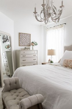 Fabulous French Home Decor Ideas To Apply Asap 08