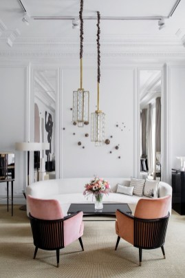 Fabulous French Home Decor Ideas To Apply Asap 16
